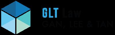 GLT Law Logo